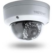 TRENDnet – Caméra réseau jour/nuit PoE 3 Mpx, HD intégrale TV-IP311PI pour l'extérieur