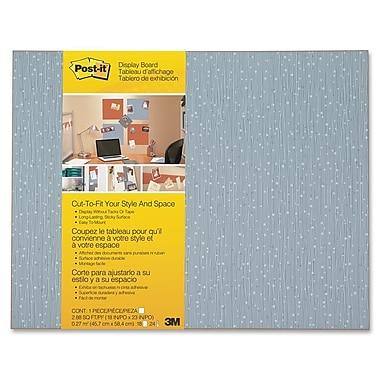 Post-it Cut-to-Fit Display Board, 18
