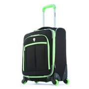 "Olympia Polyester O-Tron Carry-On 18"","