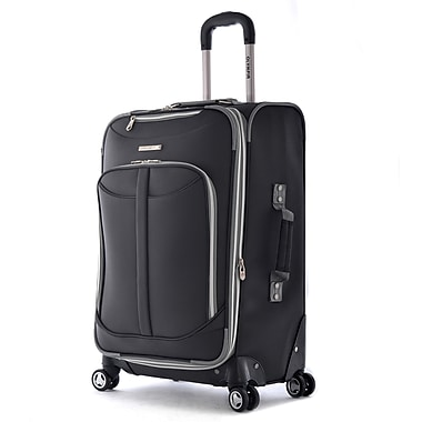 Olympia Polyester Tuscany Expandable Vertical Rolling Case 25