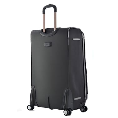 Olympia Polyester Tuscany Expandable Super Rolling Case 30
