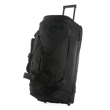 Olympia Drop Bottom Rolling Duffel 30