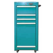 Viper Tool Storage 16''W 4-Drawer Tool Chest; Teal