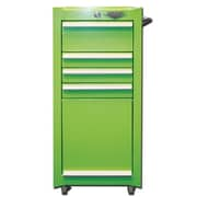 Viper Tool Storage 16''W 4-Drawer Tool Chest; Lime Green