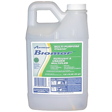 Avmor® BIOMOR Multi Purpose Cleaner, 1.8 L, Perfumed