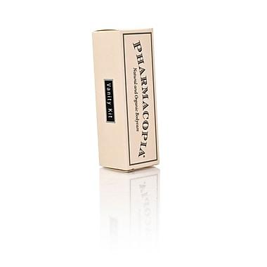 Pharmacopia Paper Vanity Kit