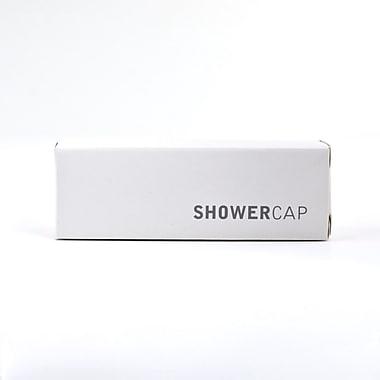 Hunter Amenties Polyethylene Shower Cap, 500/Case