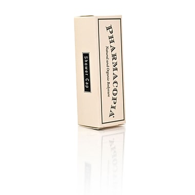 Pharmacopia Polyethylene Shower Cap, 500/Case