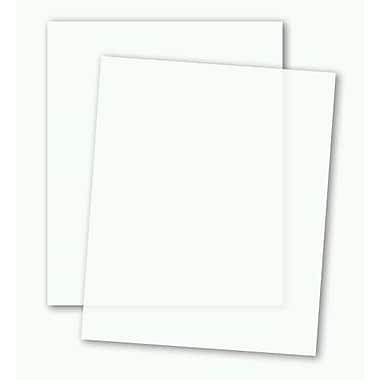 J.H.Mcnairn Dry Wax Sulphite Paper Sheet, 12