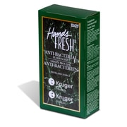 Kruger Hands Fresh® Premium Anti-Bacterial Foam Soap, 800 ml