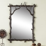 SPI Home Branch Wall Mirror