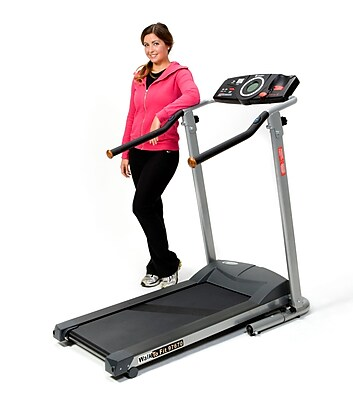 Exerpeutic Fitness Walking Electric Treadmill