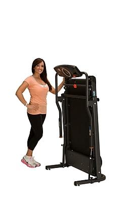 Exerpeutic Metal, Plastic TF1000 Walk to Fitness
