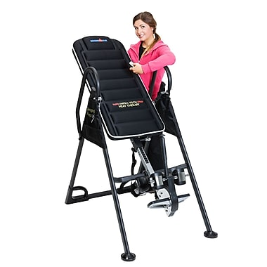 Ironman Infrared Therapy Inversion Table