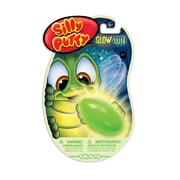 Crayola® Silly Putty Glow in the Dark, 1 per Package, 12/Pack