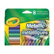 Crayola® – Marqueurs métalliques