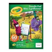 Crayola® Doodle Pad, 12/Pack