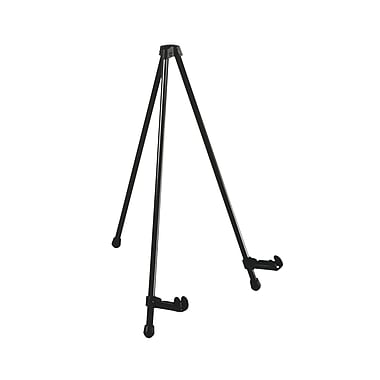 Studio Designs Metal E-Z Tabletop Easel Black