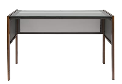 Calico Designs Office Line Main Desk Steel