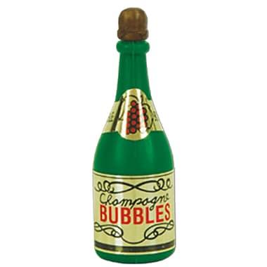 Bulles bouteille de champagne, 3 po, paquet de 24