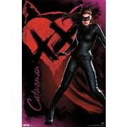 "Pyramid America™ ""Dark Knight Rises Catwoman"" Poster"