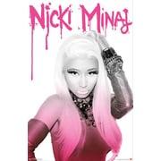 """Pyramid America™ """"Nicki Minaj"""" Poster"""