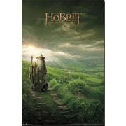 """Pyramid America™ """"The Hobbit One Sheet"""" Poster"""