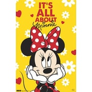 """Pyramid America™ """"Minnie Mouse - Classic"""" Poster"""