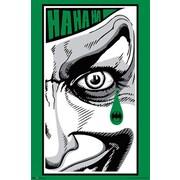 "Pyramid America™ ""Batman - The Joker - Tear"" Poster"