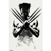 """Pyramid America™ """"Wolverine - One Sheet"""" Poster"""