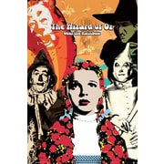 """Pyramid America™ """"The Wizard of Oz - Montage"""" Poster"""