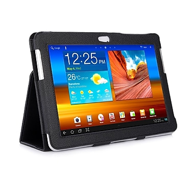 Mgear Accessories Samsung Galaxy Tab 2 Double Fold Folio Case for Samsung Galaxy Tab