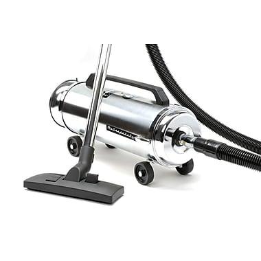 Metrovac Professionals Canister Vacuum