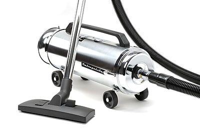 Metrovac Professionals Canister Vacuum