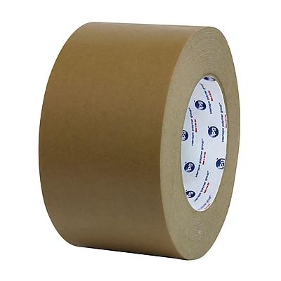 Intertape® 36mm x 54.8m Medium Grade Flatback Tape, Brown, 24 Roll