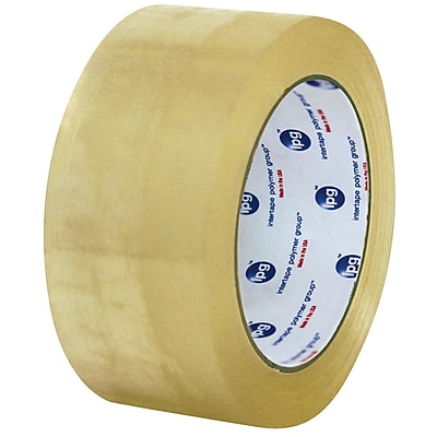 Intertape® 400 Medium Grade Carton Sealing Tape, 2