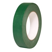 "Intertape® PF3 1"" x 60 yds. Masking Tape, Dark Green, 36 Roll"