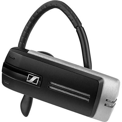 Sennheiser Presence Business 506066 Wireless Bluetooth Headset, Black