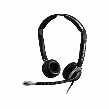 Sennheiser CC 540 Premium Stereo Headset With ED