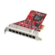 Comtrol® RocketPort® EXPRESS 8J 8-Port Serial Adapter