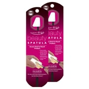Every Beauty™ Every Drop® Beauty Spatula, 2/Pack