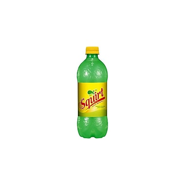 Squirt Soft Drink, 12/Pack