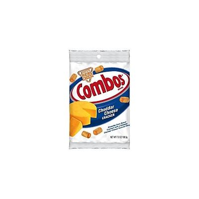 Combos Cracker Liberty Distribution 112461 7 Oz. 12/Pack