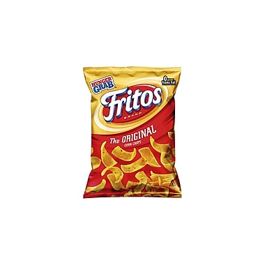 Fritos Corn Chips 4 Oz., 24/Pack