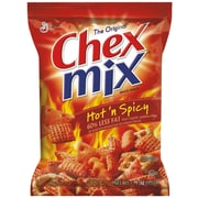 Chex Mix Hot & Spicy 3.75 Oz., 32/Pack