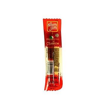 Slim Jim Cheese 1.5 Oz Cheese Sticks, 36/Pack