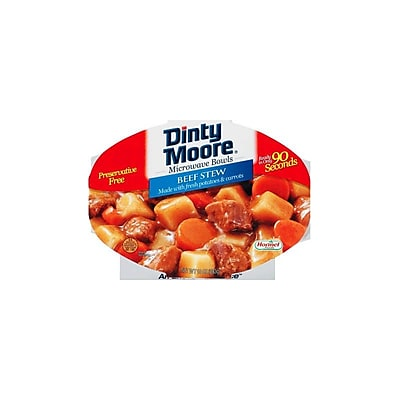 Dinty Moore Classic Beef Stew, 8/Pack