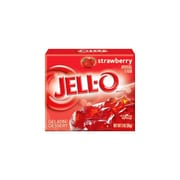 Jello Gelatin Dessert, 24/Pack
