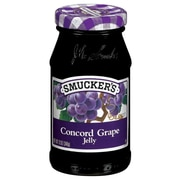 Smucker s Concord Grape Jelly 12 Oz, 12/Pack