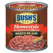 Bush Homestyle Baked Beans, 12/Pack